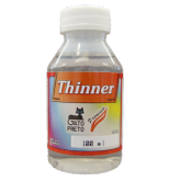 Thinner Gato Preto 100ml