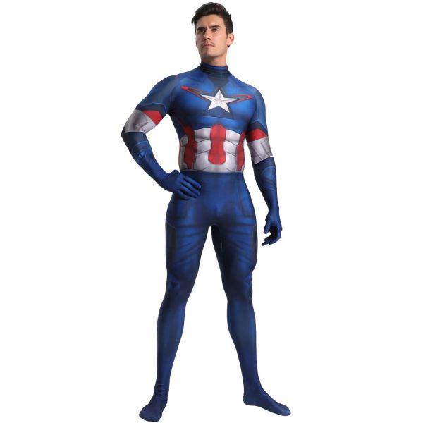 Capitão América Ref2158