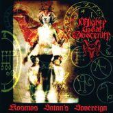 MIGHTY GOAT OBSCENITY - Kosmos Satan's Sovereign