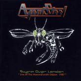 Agent Steel – Swarm Over London [CD]
