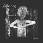 CD  - The Gathering - Home