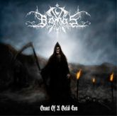 DOMOS - Onset of a Gelid Eon - CD