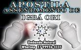 APOSTILA ASSENTAMENTO DE ORI (IGBÁ ORI)