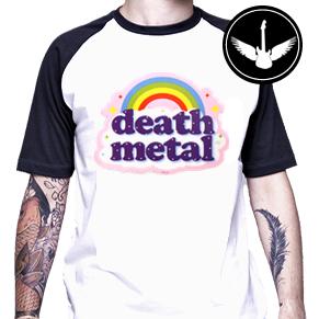 Death Metal Arco-Iris