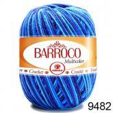 BARROCO MULTICOLOR 9482 - PACÍFICO