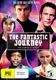 VIAGEM FANTÁSTICA (The Fantastic Journey) - SÉRIE COMPLETA DUBLADA