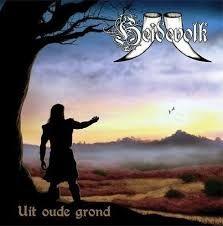 CD Heidevolk - Uit Oude Grond