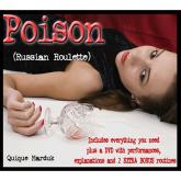 Poison (Veneno) by Quique Marduk (original) # 1142