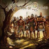 CD - Tuatha De Danann – Faryage / Tuatha De Danann