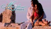 Dvd Novela Mar De Amor Dublada  - Frete Gratis