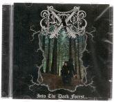 CD - Elffor – Into The Dark Forest