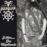 Abigail – Alive... In Thailand [CD]