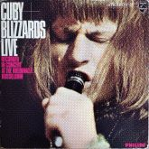 CD - Cuby + Blizzards – Cuby + Blizzards Live