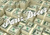 Papel Arroz Dinheiro A4 001 1un