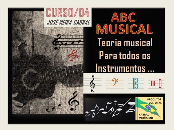 04. ABC MUSICAL (TEORIAS E SOLFEJOS)