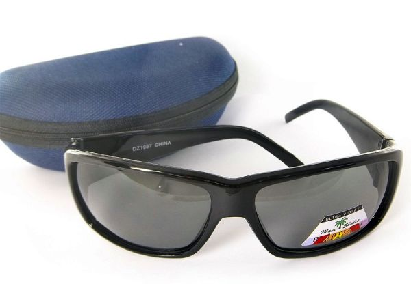 Óculos Polarizado Maruri Design Moderno - Dz1087