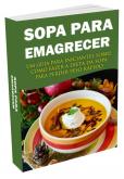 Sopa para emagrecer
