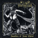 CD Into the Cave – Insulters of Jesus Christ