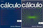 Solucionário Cálculo - Volumes I e II - 7ª Edição - James Stewart
