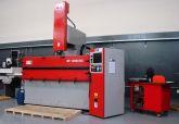 Eletroerosão Penetração CNC RESITRON BF 1200 CNC 60A semi-nova!