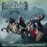 Graveland – Will Stronger Than Death (LP)
