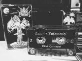 Animus Difamandi (Bra) - Black Ceremony -