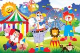 Papel Arroz Circo A4 001 1un