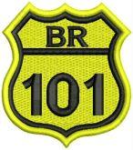 BR 101