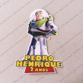 Aplique com 12 cm -  Toy Story