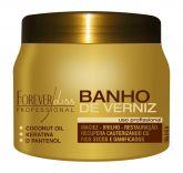 Banho de Verniz Forever Liss - 250g