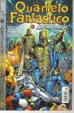 524816 - Quarteto Fantástico & Capitão Marvel 13
