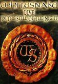 "Whitesnake - Live in the Still of the Night"" DVD Nacional"