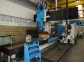Fresadora portal CNC Usada ZAYER KP-4000