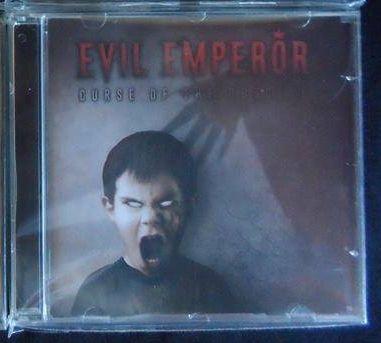 Evil Emperor - Curse of the Obscene