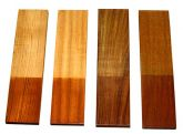 Clareamento em piso de madeira