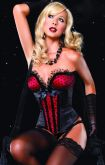 Corset Overbust BC5901