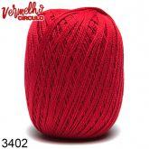 3402 - Vermelho Círculo