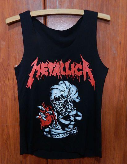 Regata Metallica