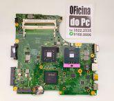 Placa Mãe HP 6050A2344601-MB-A02 UMA 8L HF