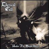CD - Eternal Fall - Under the Mind's Sheet