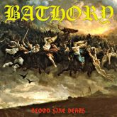 Bathory - Blood Fire Death (Importado)