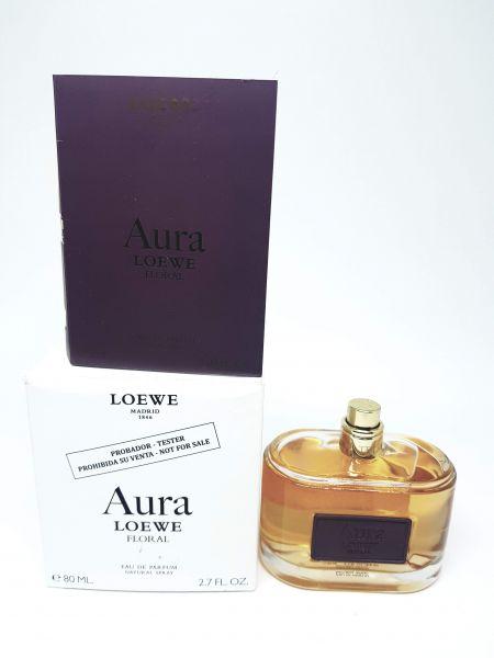 Tester Perfume Aura de Loewe Floral edp 100ml  (TESTER)