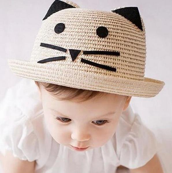 Chapéu Panamá Kids - Mamãe Bebê Importados 25f2f2019bf