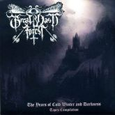 GREAT VAST FOREST - The Years of Cold Winter and Darkness