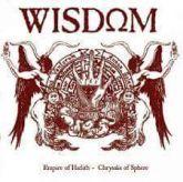 WISDOM - EMPIRE OF HADITH - CHRYSALIS OF SPHERE