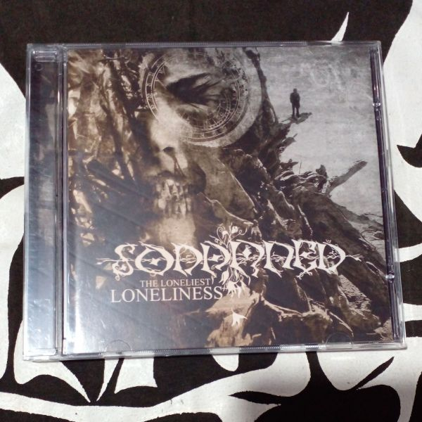 SODAMNED - The Loneliest Loneliness CD