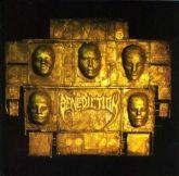 Benediction - The Dreams You Dread (CASSETE)