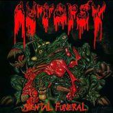 AUTOPSY / MENTAL FUNERAL (CD+DVD)