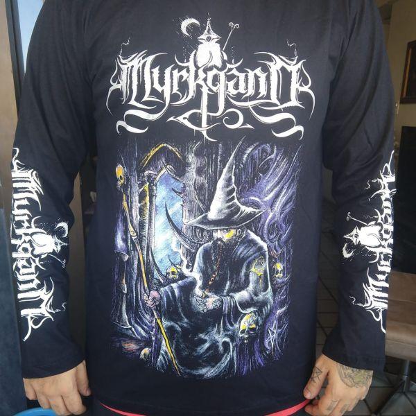 "Camisa manga-longa ""Myrkgand"""