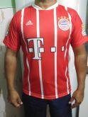 Camisa do Bayern München Laranja